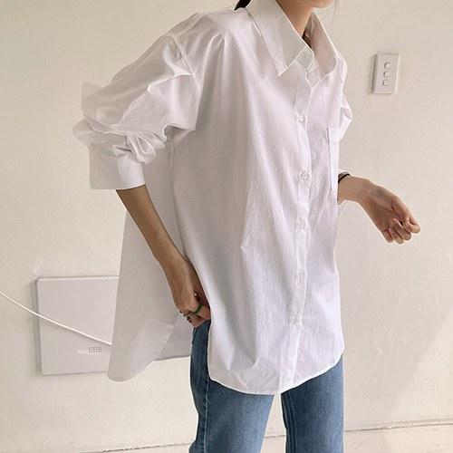 And Long Shirt