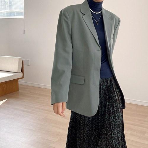 Stitch line jacket